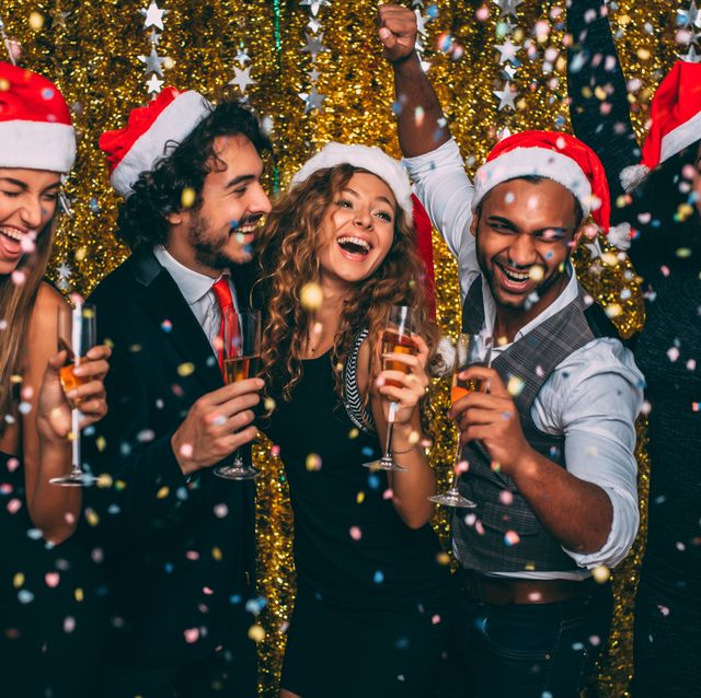 How to Throw the Ultimate Christmas Party